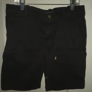 Express Dress Shorts(2 pairs)